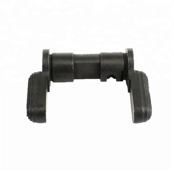 Mts8140--ar15/m16 Mil-spec Dual Lever Black Upgraded Safety Selector For  Lower - Buy Safety Selector,Ar15 Safety Selector,M16 Rifle Product on