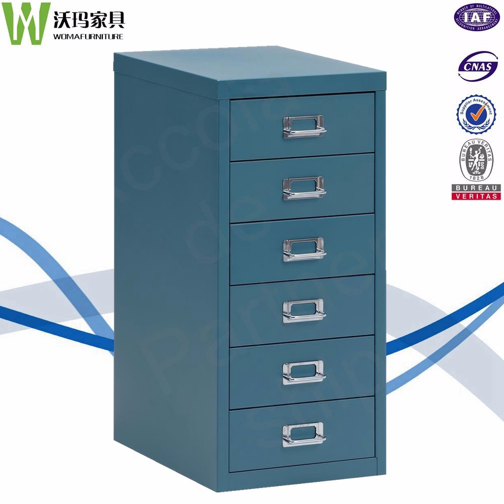 Under Desk Storage Cabinet Luoyang Design Fancy Mini Storage Cabinet Under Desk 6 Drawer
