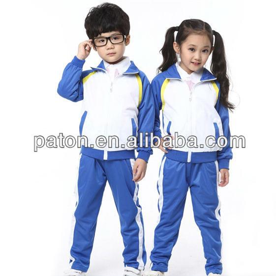 3c3565f07 رخيصة الرياضة ارتداء تصميم الزي المدرسي، حجم الحرة الملابس المدرسية، سعر  المصنع قوانغتشو