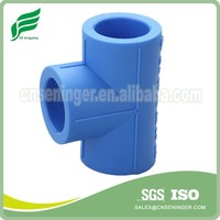 Equal Tee PPR Pipe Fittings