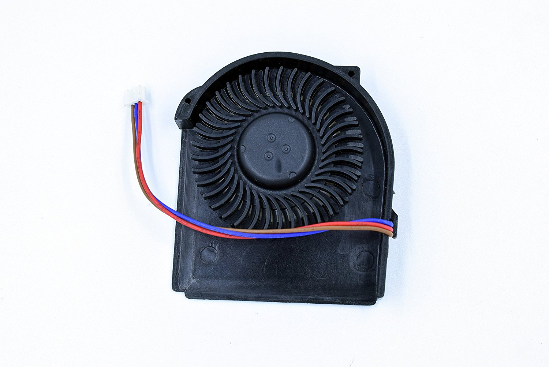 YDLan New CPU Cooling Fan For IBM Lenovo Thinkpad T410 T410i P/n:45m2721 45m2722