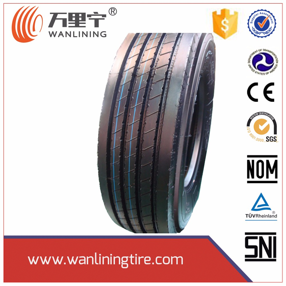 China hot sale heavy duty truck tires 11r22.5 11r24.5 tire for sale