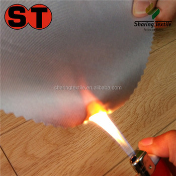 Wholesale FR Car Cover Fabric/Fire Resistant Car Cover Fabric/Fire Flame Car Cover Fabric
