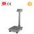 150kg heavy duty electronic balance weighing platform