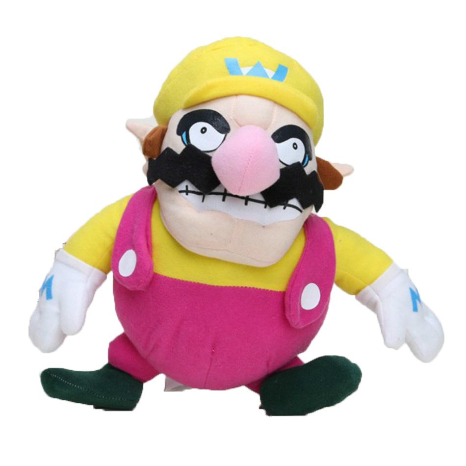 Wholesale Mario Bros. Terrorist Louis plush toys wholesale with ...