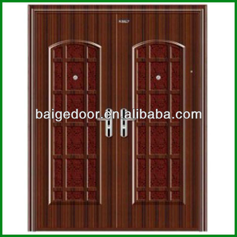 Superb Iron Door Grill Design Bg Fb9010   Buy Iron Door Grill Design,Metal Door  Grille,French Door Grille Product On Alibaba.com