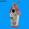 Gifts & Decor Garden Country Cottage China Bird House