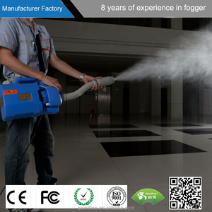 Factory Price 1000W Portable Intelligent electric insect fogger