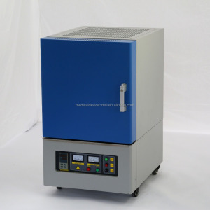 muffle furnace widely used for research study and small quantities produce