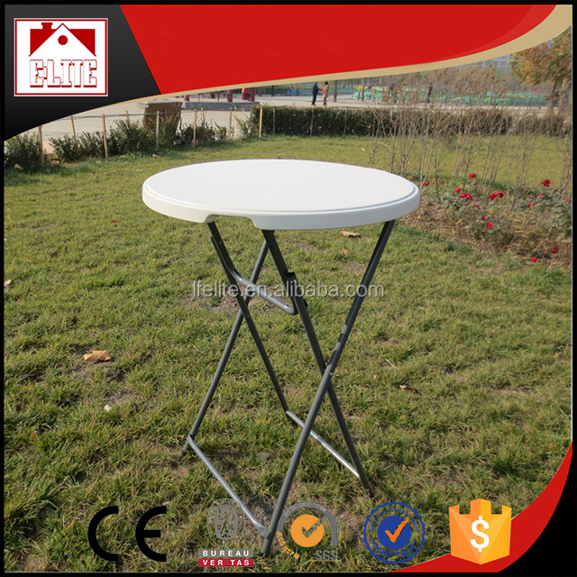 wholesale 10 year warranty pub cocktail table
