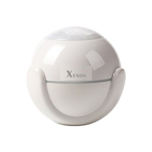 Xenon WiFi Tuya smart motion sensor wireless wifi 100DB PIR wifi smart home security system device surveillance
