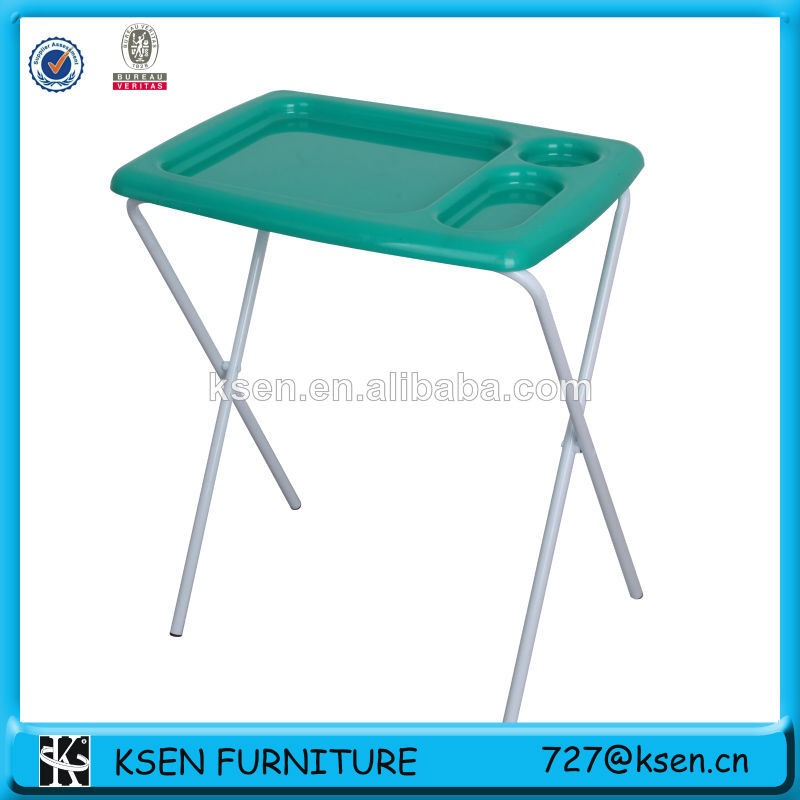 Plastic Folding Tray Table Kct322 Buy Folding Tray TableTray