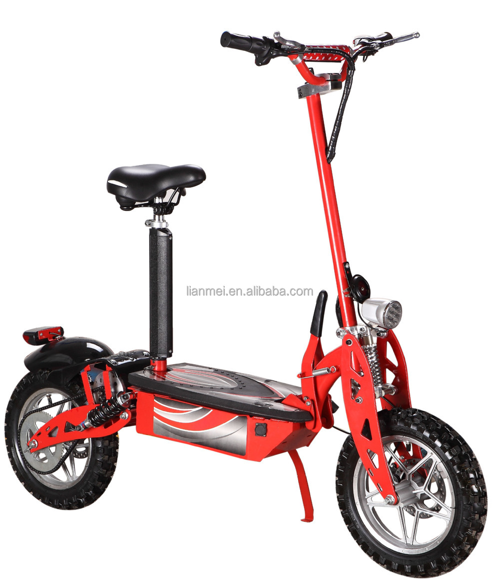 Chinese manufacturer 48v 1000w electric scooter for adults for Chinese electric motor manufacturers