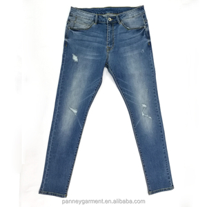 ripped men's jeans pants trousers