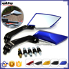 BJ-RM-033 Aluminum universal motorcycle rear view mirror