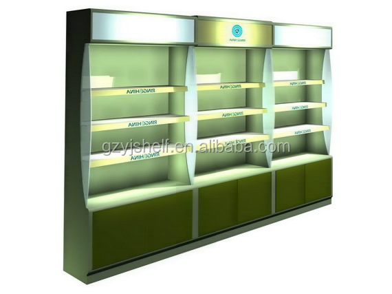 Product Display Cabinet