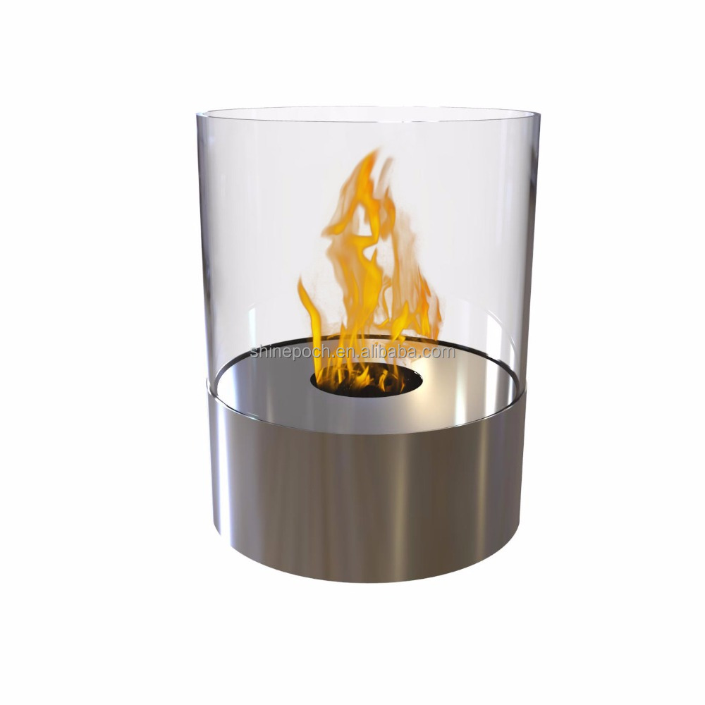 glass cylinder fireplace glass cylinder fireplace suppliers and