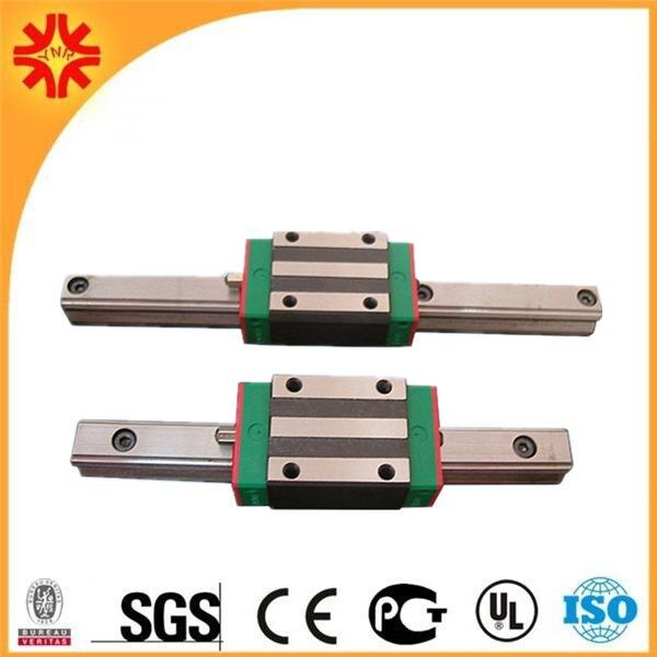 High quality Bearings China LOW price Linear Guide Rail Bearing MGN 9C MGN9