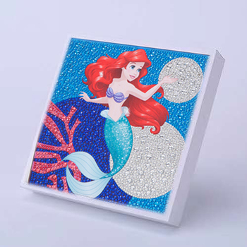 diy crafts little diamond painting art educational toys