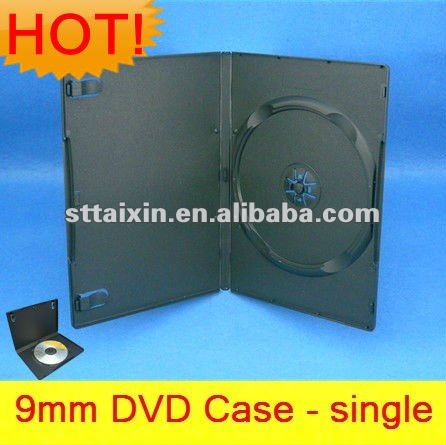 9mm dvd case