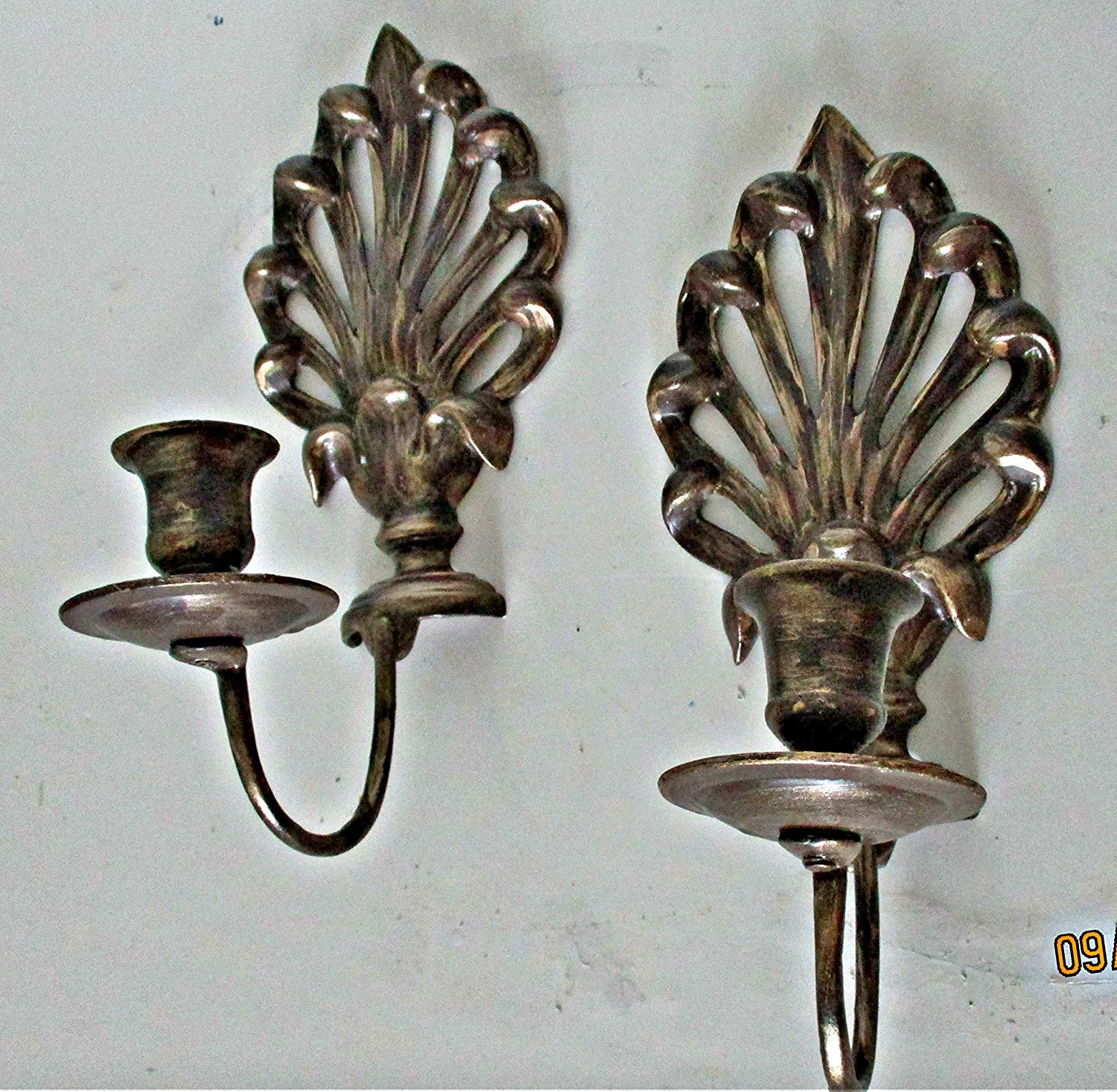 Cheap Gold Wall Candle Sconces Find Gold Wall Candle Sconces Deals On Line At Alibaba Com