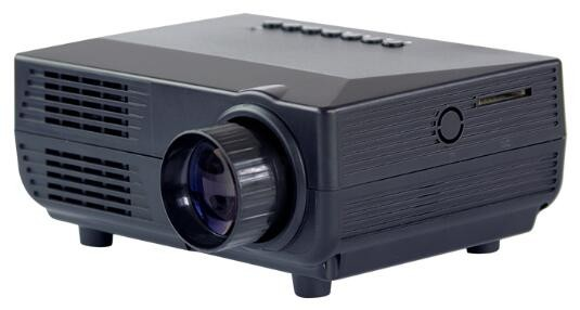 Good Price VS311 full hd 320P 600lumens outdoor led mini laser <strong>projector</strong>