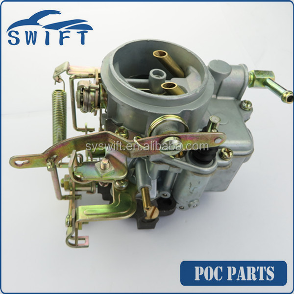 A12 CARBURETOR 16010-H1602 1200CC ENGINE SUNNY 1974-1978