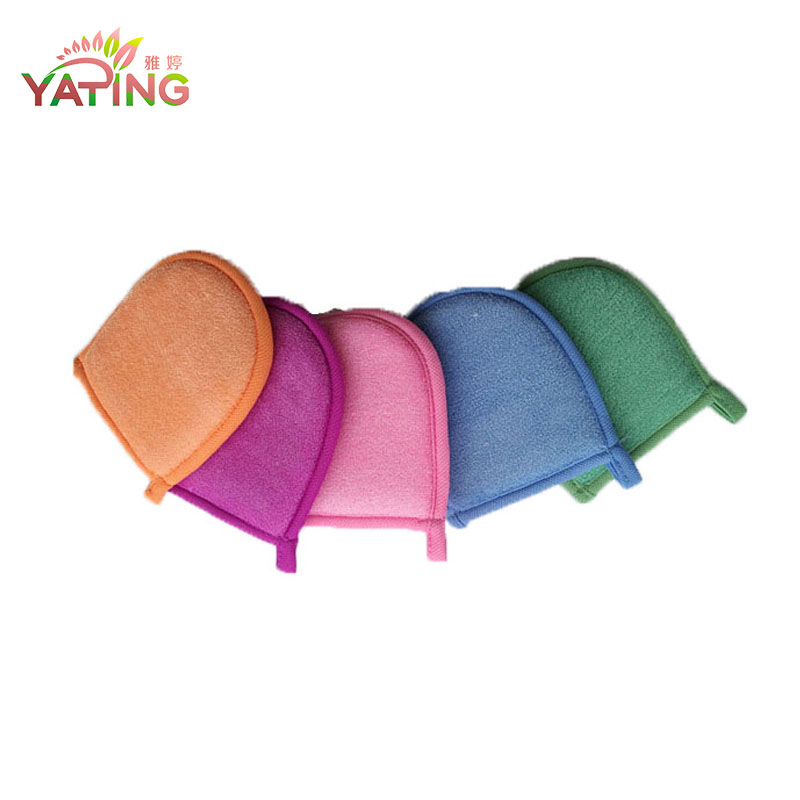 China Groothandel Microfiber Magic Make-Up Remover Gezicht Scrubber Make Up Remover Handdoek