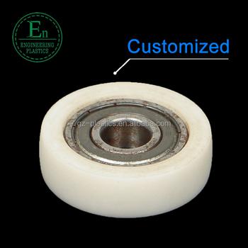 Widely Used Custom Nonstandard Nylon Timing Belt Plastic Pulleys