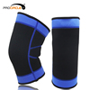 Modern Design Knitted Stretch Knee Compression Sleeve