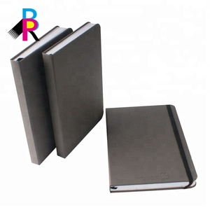 wholesale hardcover notebooks/ A4 A5 Genuine Leather Journal Manufactures
