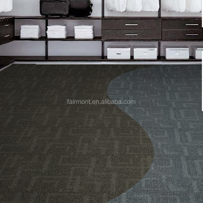 classic design carpet tile Q01, high quality classic design carpet tile