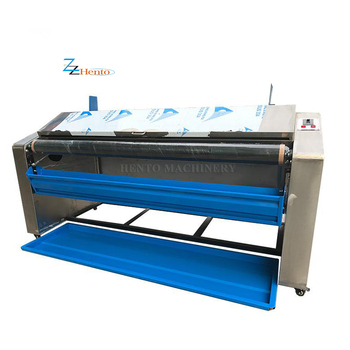 5b2482c57eb China Manufacturer Low Price Cloth Folding Machine   Automatic Clothes  Folding Machine