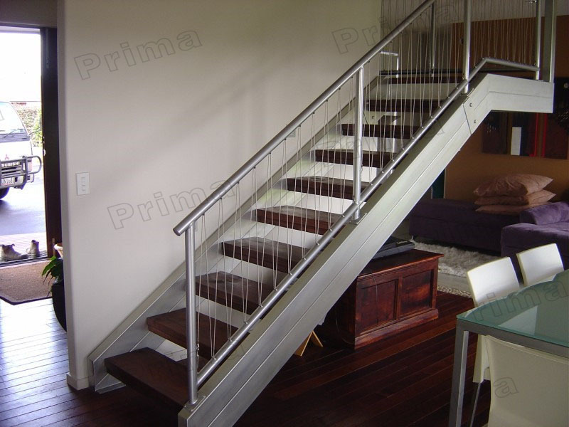easy modern stairs design indoor. easy install indoor outdoor wood stairs with glass balustrade Easy Install Indoor Wood Stairs With Glass Balustrade