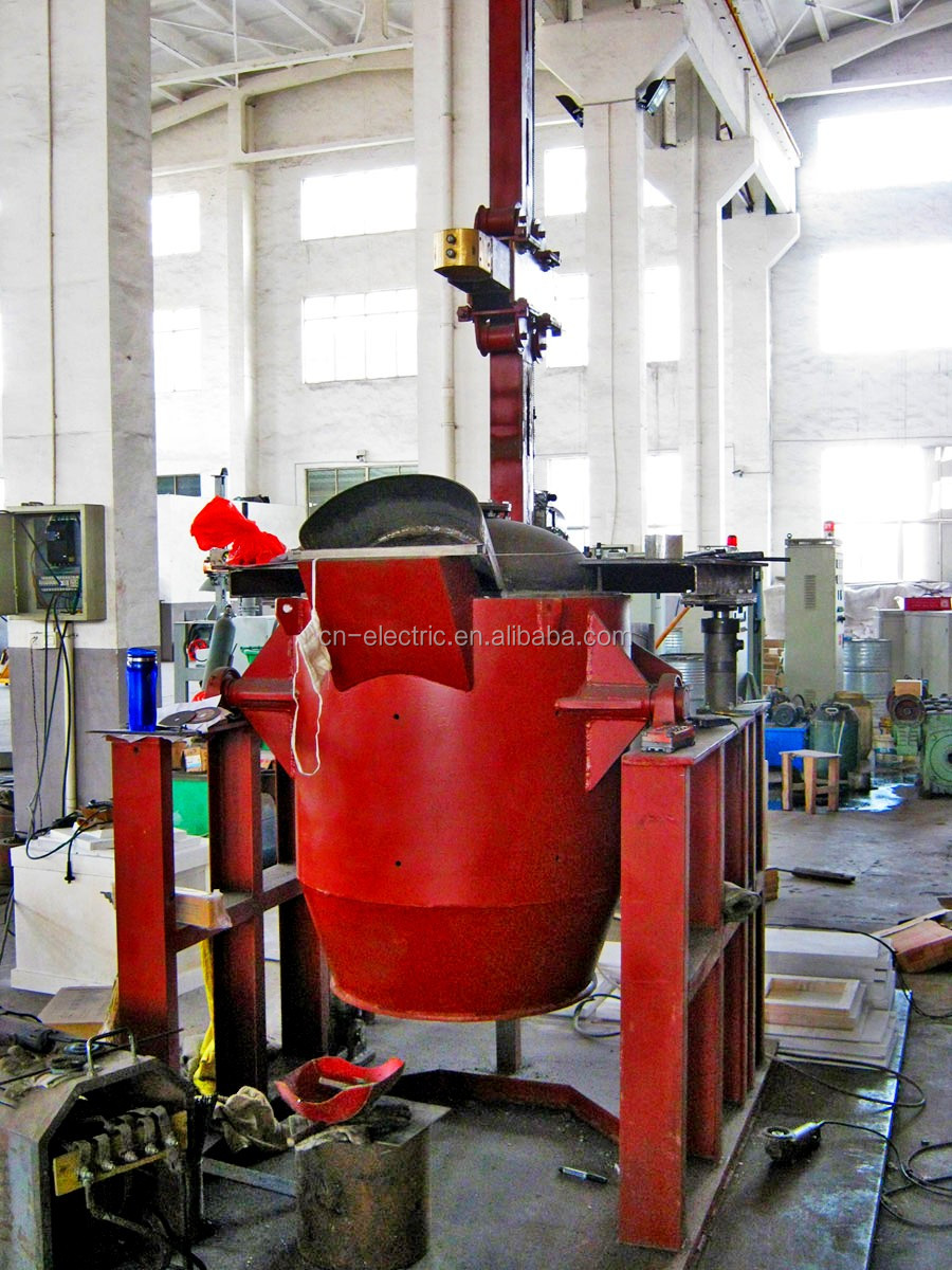 3 Phase Power Electric Arc Furnace Price From Manufacturer