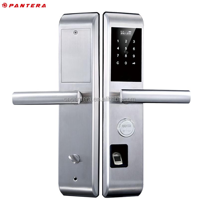 wifi fingerprint door lock wifi fingerprint door lock suppliers and at alibabacom - Wifi Deadbolt