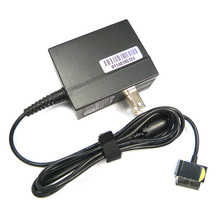 Flat DC Port 18W AC Laptop Adapter 15V 1.2A for ASUS