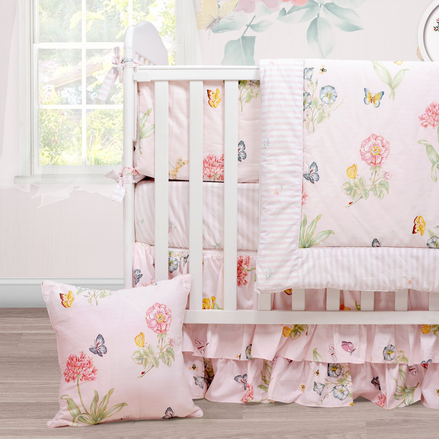 1d82c1878064f Cheap Cute Baby Girl Bedding, find Cute Baby Girl Bedding deals on ...