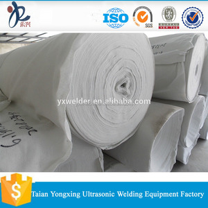 polypropylene nonwoven geotextiles for slope protection