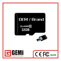 2015 OEM high quality sd memory card 2 4 8 16 32 64 gb sd memory card class 10 cheap price