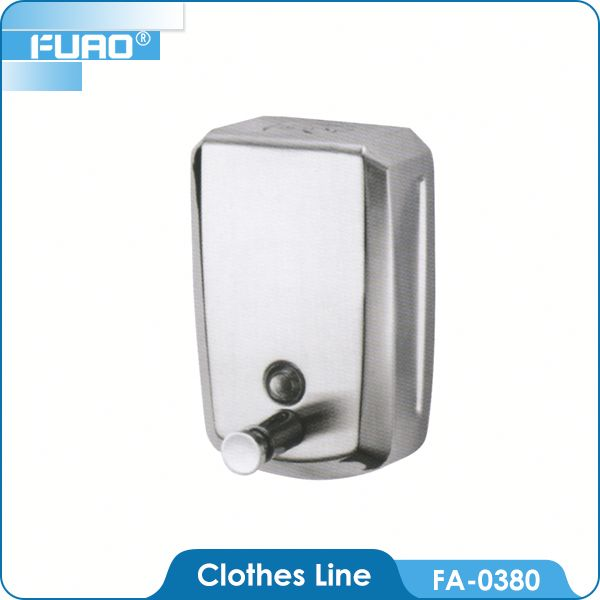 FUAO Trendy rotary clothes line