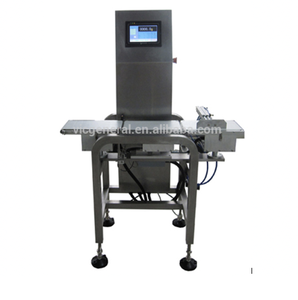 Weighing Accuracy Check Weigher / Check Weighing Solution