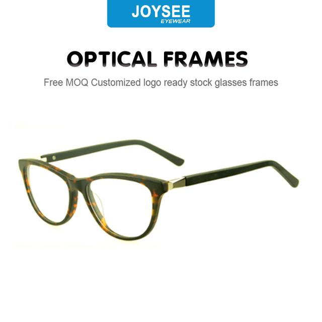 972e41985a3e Fashion design good quality OEM 2017 acetate optical glasses frame  spectacle frame