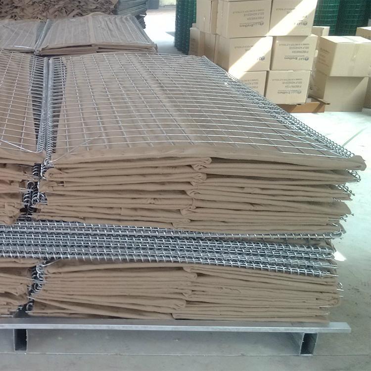 Factory Supply Mil3 Hesco Flood Barrier Flood Barriers