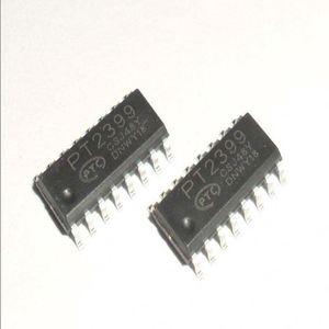 PT2399 Reverb audio processing IC voice recorder chip ic