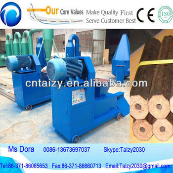 China Best Supplier Biomass Briquette Machine /sugarcane Bagasse ...