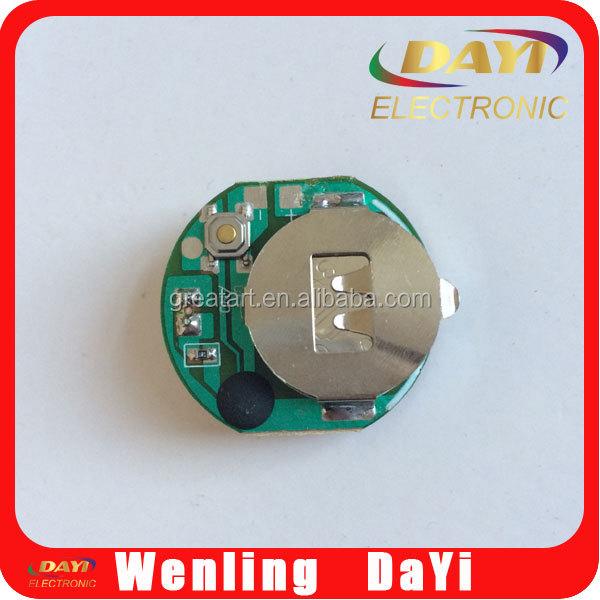 Micro Mini Flashing Led Battery Lights,Battery Operated Single ...
