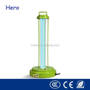 Health Care Uv Ray Lamp Ultraviolet Germicidal Light - Buy Uvc ...