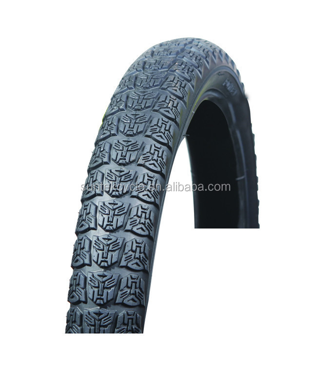 2015 new design MTB bicycle tyre P827