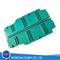 Olimy supply fiberglass flat bars used for highway
